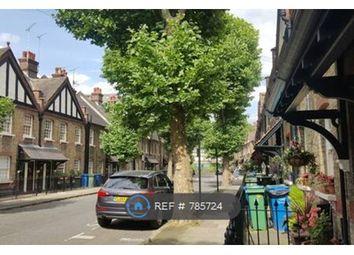 Thumbnail 1 bed flat to rent in Merrow Street, London
