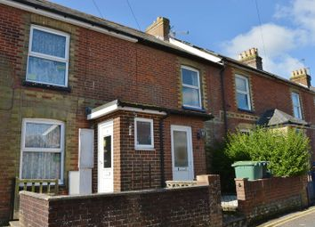 Thumbnail 2 bed terraced house to rent in Catherine Terrace, Newport