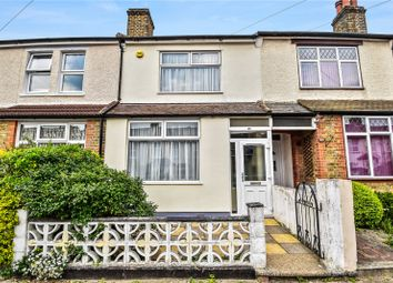 2 bed terraced house for sale in Gloucester Road, West Dartford, Kent DA1