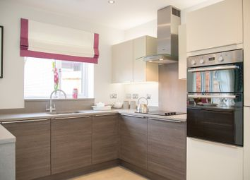 "Thumbnail 4 bed detached house for sale in ""The Hardwick"" at Banbury Road, Southam"