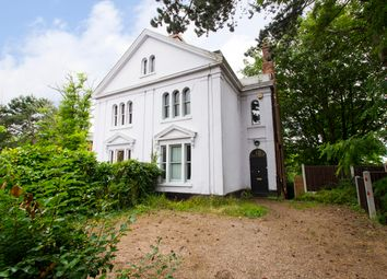 Thumbnail 8 bed semi-detached house to rent in Forest Road East, Nottingham
