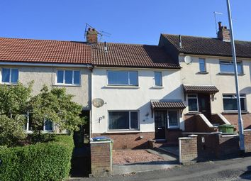 Thumbnail 2 bed terraced house for sale in Burnbank Road, Ayr