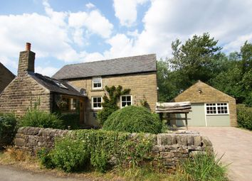 Thumbnail 3 bed detached house to rent in Oaker View, Wenslees, Darley Bridge, Matlock, Derbyshire