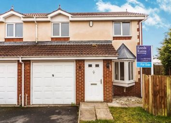 Thumbnail 3 bed semi-detached house for sale in Dean Park, Ferryhill