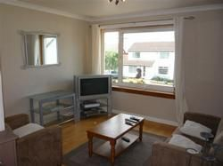 Thumbnail 1 bed flat to rent in Alnwickhill Terrace, Edinburgh