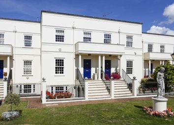 Thumbnail 4 bed terraced house to rent in Beaufort Close, London