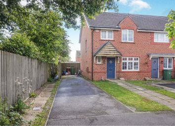 3 bed semi-detached house for sale in Sheldon Road, Scartho Top, Scartho DN33