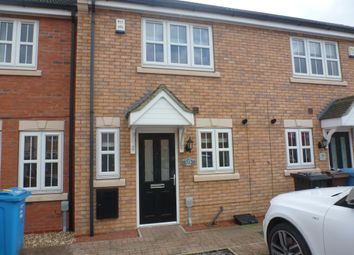 Thumbnail 2 bed town house to rent in Pools Brook Park, Kingswood, Hull