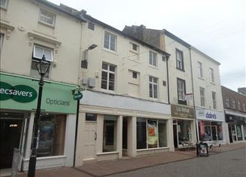 Thumbnail Retail premises to let in 46/47 King Street, Whitehaven