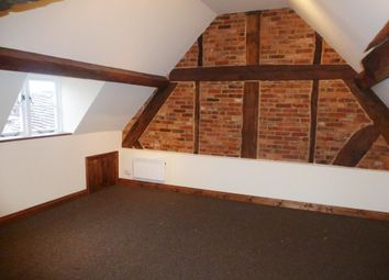 Thumbnail Studio to rent in Lichfield Trading Estate, Lagrange, Tamworth