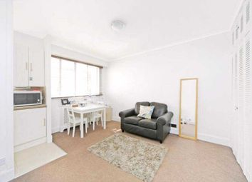 Thumbnail Studio to rent in Sloane Avenue Mansions, Sloane Avenue, London