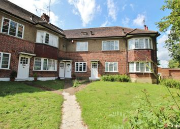 Thumbnail 2 bed maisonette for sale in Crescent Road, Finchley Central