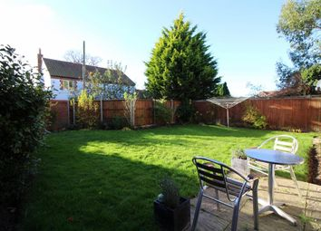 Thumbnail 4 bed property for sale in Carpenters Close, Lingwood, Norwich