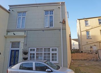 Thumbnail 1 bed semi-detached house for sale in Back Warbreck Road, Blackpool