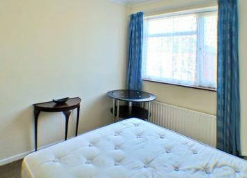 Thumbnail 1 bedroom property to rent in Harcourt Road, Southampton