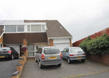 Thumbnail 3 bed semi-detached house for sale in Severn Road, Halesowen