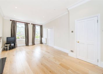 Thumbnail 2 bed flat for sale in Egerton Gardens, London