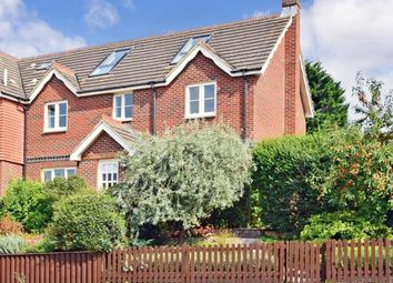 Thumbnail 4 bed semi-detached house for sale in Kings Road, Bembridge, Isle Of Wight