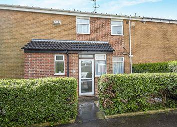 Thumbnail 3 bed terraced house for sale in Lyric Close, Hull