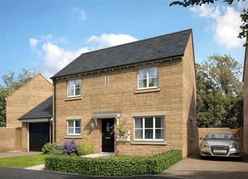 Thumbnail 3 bed detached house for sale in The Welland, Burford Road, Chipping Norton, Chipping Norton
