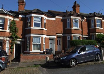 Thumbnail 1 bed flat to rent in York Street, Rugby