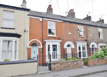 Thumbnail 3 bed town house for sale in Nunthorpe Road, Scarcroft Road, York