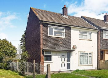 3 bed terraced house for sale in Rockfield Avenue, Plymouth PL6