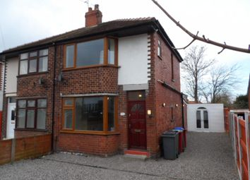 Thumbnail Semi-detached house for sale in Winton Avenue, Blackpool