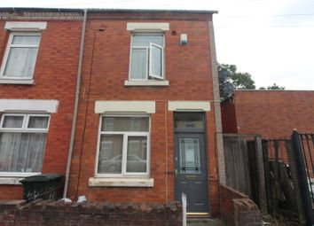 Thumbnail 1 bed flat to rent in Smith Street, Stoke, Coventry