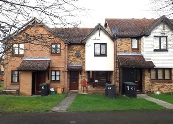 Thumbnail 2 bed property to rent in Middle Mill Road, East Malling, West Malling