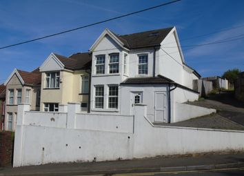 3 bed semi-detached house for sale in Trebanog Road, Porth CF39