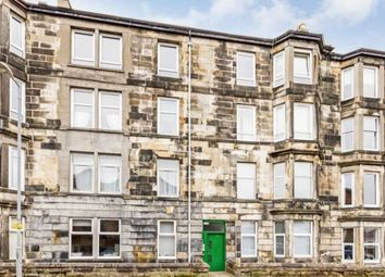 Thumbnail 2 bed flat for sale in Walker Street, Paisley, Renfrewshire