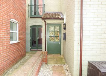 Thumbnail 1 bed flat for sale in Westgate, Hunstanton