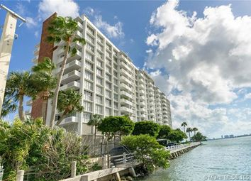 Thumbnail 1 bed apartment for sale in 2121 N Bayshore Dr, Miami, Florida, United States Of America