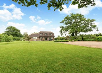 Thumbnail 4 bed cottage to rent in Fryland Lane, Wineham, Henfield