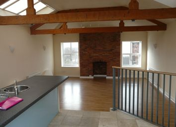 Thumbnail 1 bed flat to rent in Church Street, Ashton-Under-Lyne