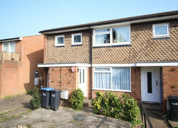 Thumbnail 1 bed maisonette to rent in Tenniswood Road, Enfield, Middx