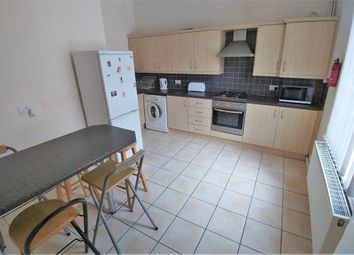 Thumbnail 5 bed end terrace house to rent in Dunstan Street, Wavertree, Liverpool, Merseyside
