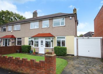 2 bed semi-detached house for sale in Lancelot Road, South Welling, Kent DA16