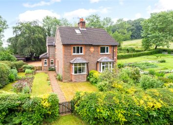 Thumbnail Semi-detached house for sale in Fernbank Cottages, Clammer Hill Road, Grayswood, Haslemere