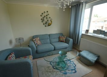 Thumbnail 3 bed town house to rent in Caldew Avenue, Gillingham