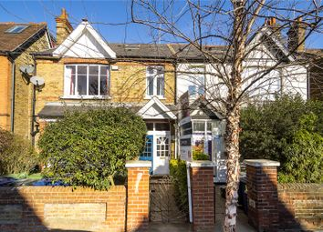 Thumbnail 3 bedroom flat for sale in Craven Avenue, Ealing