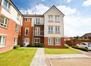 Thumbnail 2 bed flat for sale in Meikle Loan, Kirkcaldy