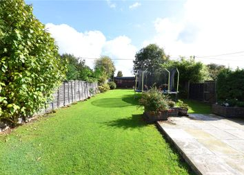 Thumbnail 3 bedroom terraced house for sale in North Street, Kingsclere, Newbury, Hampshire