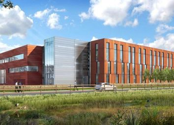Thumbnail Office to let in Thames Valley Science Park, Reading