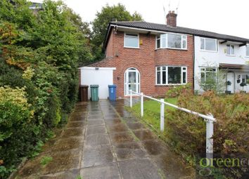 Thumbnail 3 bed semi-detached house to rent in Ravens Close, Prestwich, Manchester