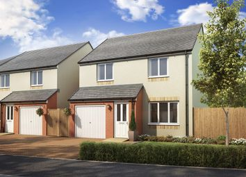 "Thumbnail 3 bedroom detached house for sale in ""The Kearn "" at Lanton Road, Falkirk"