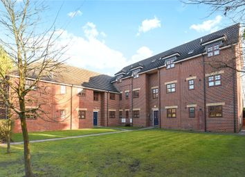 Thumbnail 2 bed flat to rent in Holly Court, Heatherdene Avenue, Crowthorne, Berkshire