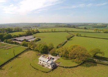 Thumbnail Land for sale in Bradford, Holsworthy