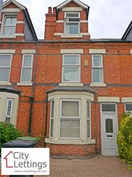 Thumbnail 5 bed terraced house to rent in Lower Road, Beeston, Nottingham